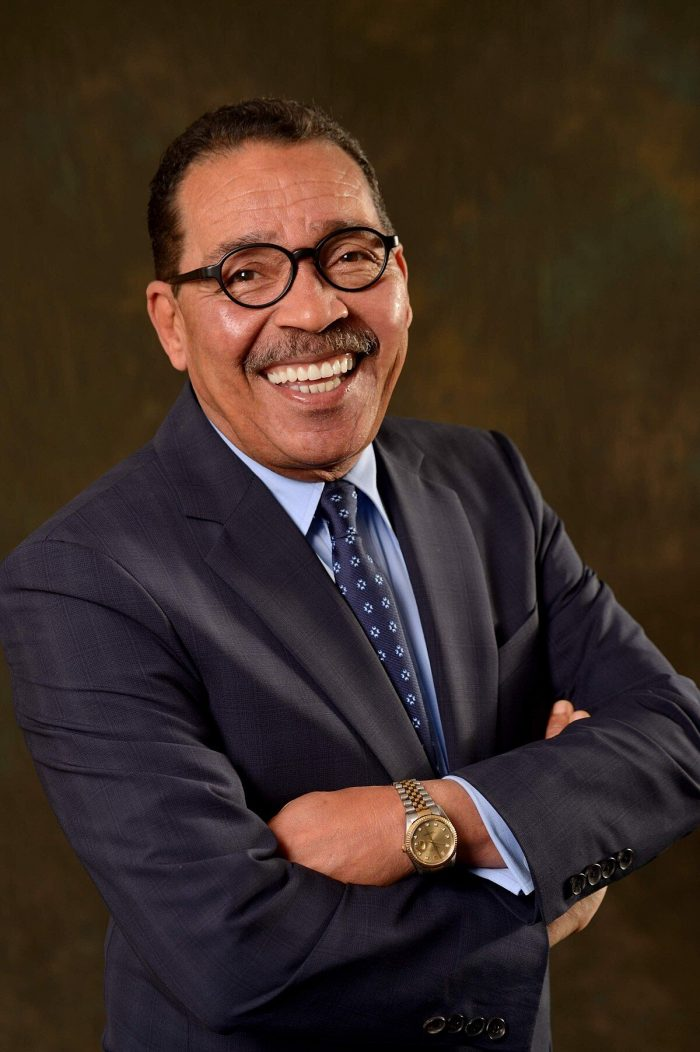 City Council President Herb Wesson (File photo)