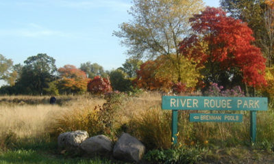 River Rouge Park (Photo by: michiganchronicle.com)