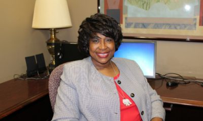 Felicia Johnson (Photo by: birminghamtimes.com)