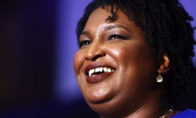 """I would not have publicly raised the possibility if it was not a legitimate thought,"" Abrams said."