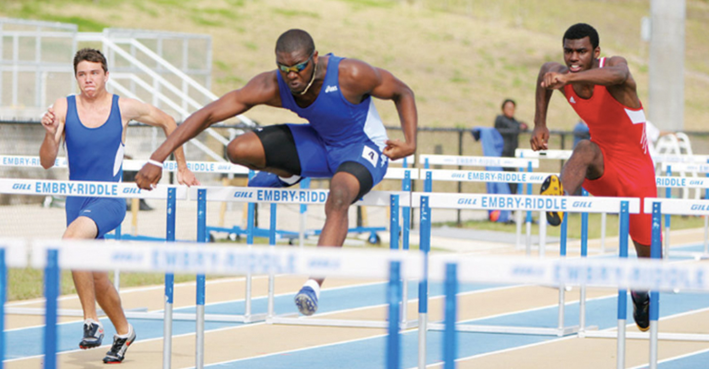 Scholarship to honor Embry-Riddle track star - BlackPressUSA