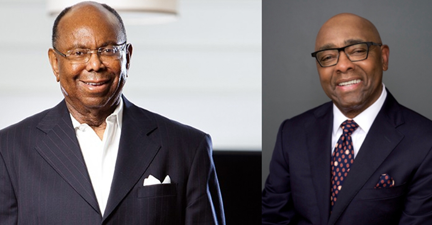 Pickard Family Gives Morehouse Students $2-Million Gift for Excellence and Entrepreneurship - BlackPressUSA