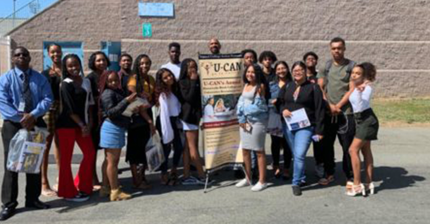 United College Action Network (U-CAN) Celebrating 20 years