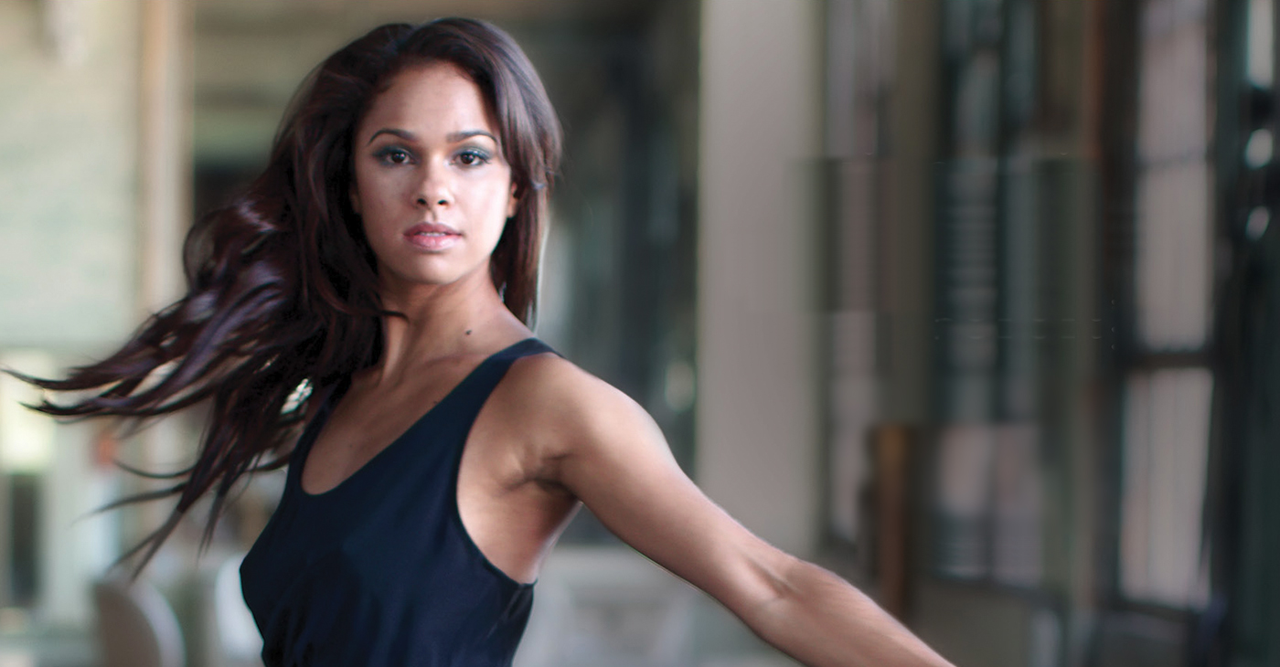 Breaking Barriers in Ballet: Misty Copeland Set to Receive Trailblazer Award