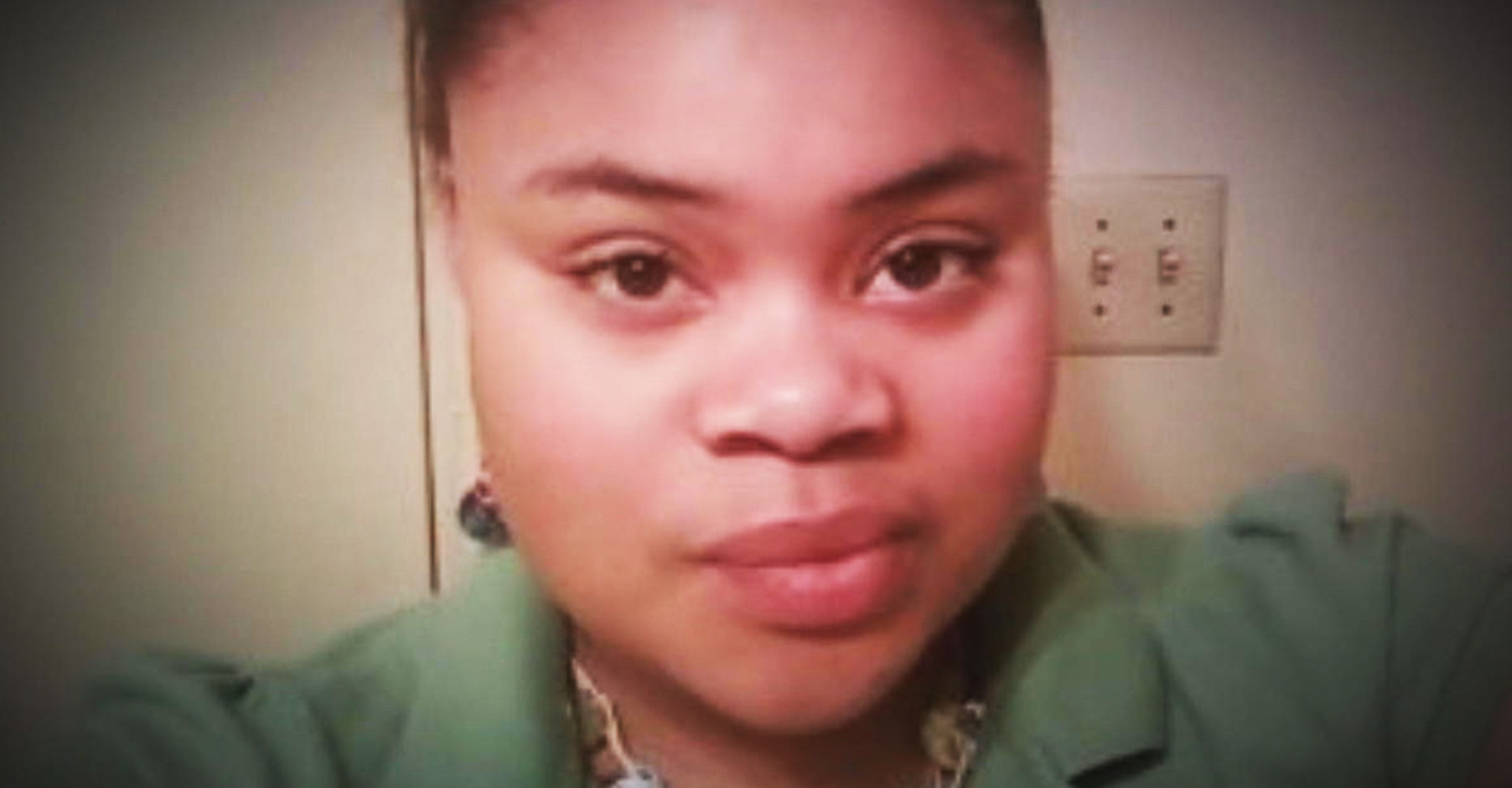 Atatiana Jefferson, Killed by Police Officer in Her Own Home | | Black