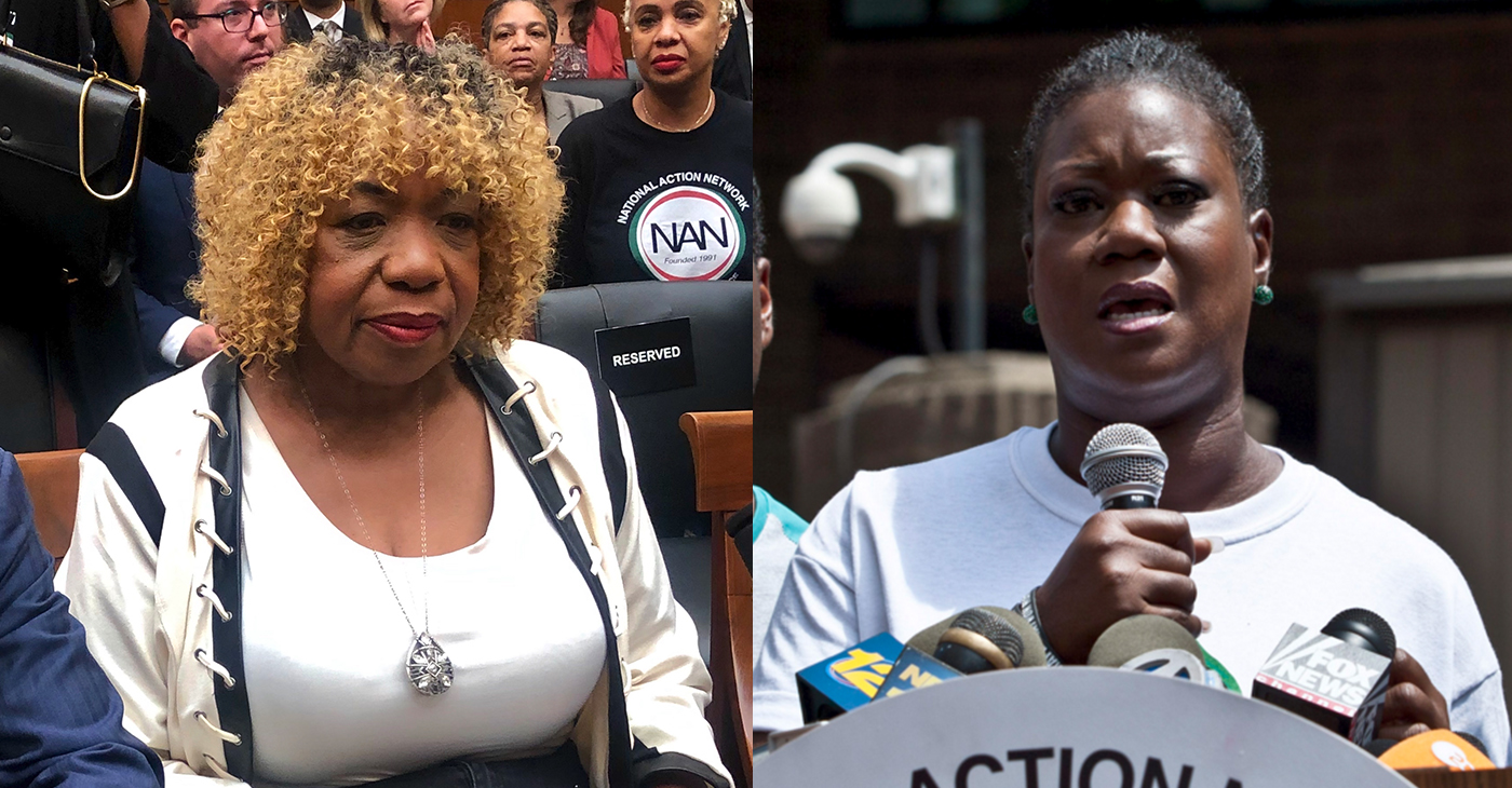 Mothers of Trayvon Martin, Eric Garner Join NNPA, Others in Opposing NYC Menthol Ban