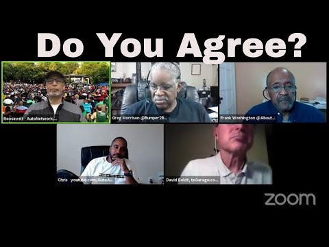Younger Buyers Prefer Sedans to Parents SUV – Auto Talk Show – AutoNetwork Reports #240