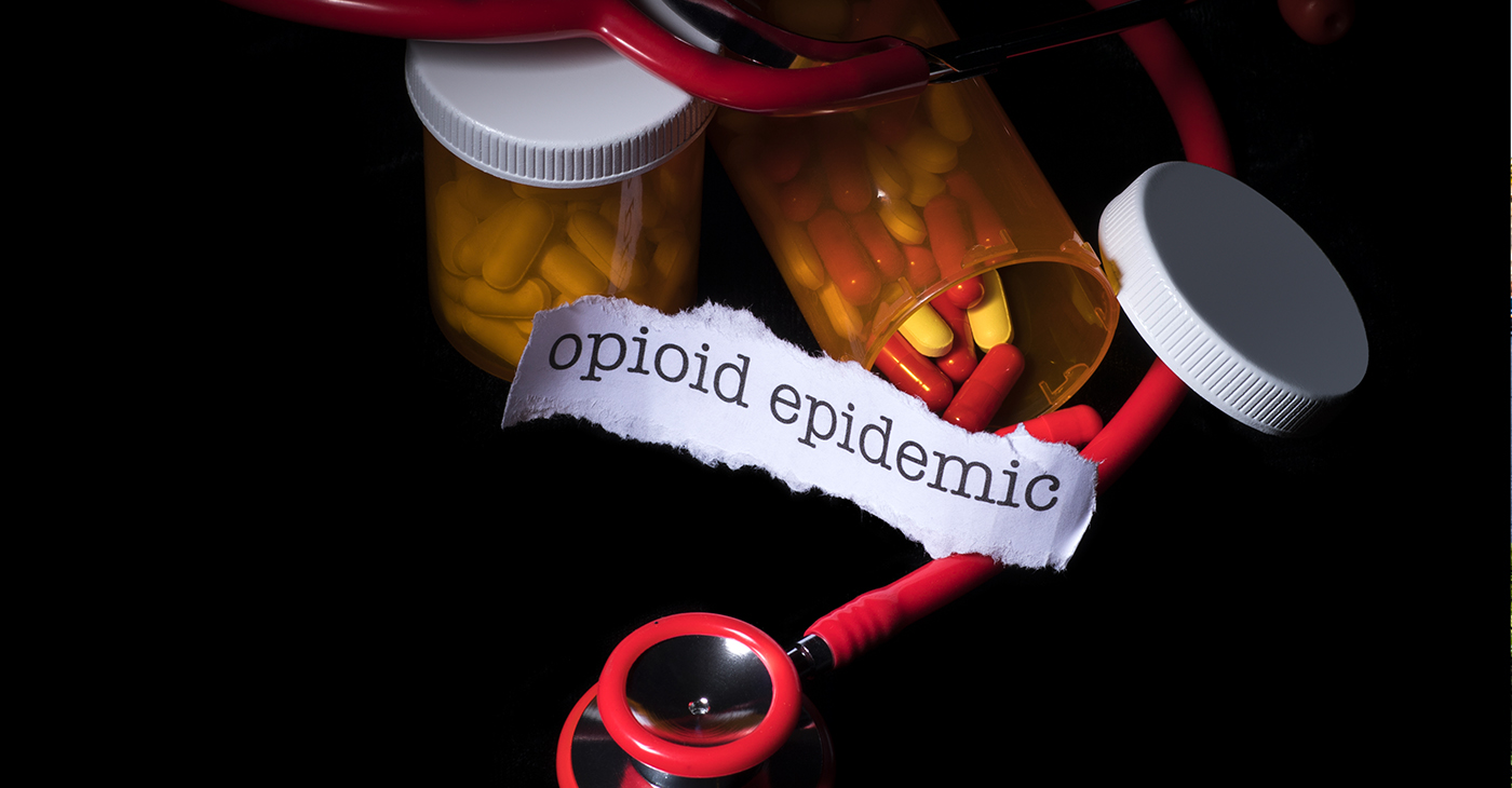 Between 2015 and 2017 opioid- and synthetic opioid-involved death rates among Blacks in two key age groups have doubled in large metro areas. Those aged 45 to 54 years increased from 19.3 to 41.9 per 100,000 and death rates among those 55 to 64 years of age increased from 21.8 to 42.7 per 100,000. (Photo: iStockphoto / NNPA)