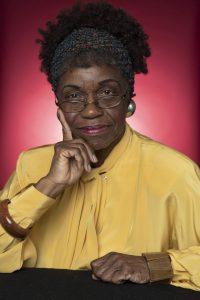Norma Adams-Wade