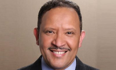 Marc Morial is the president and CEO of the National Urban League