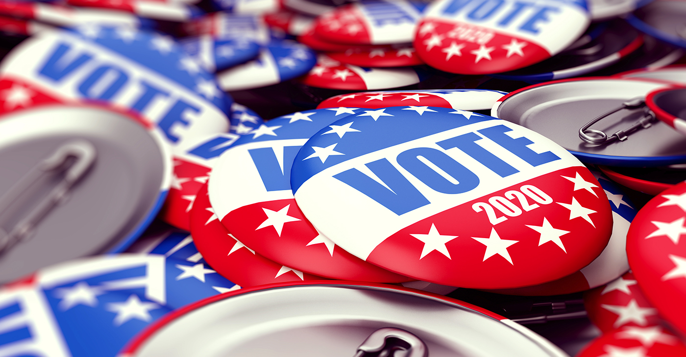 Vote for candidates that support the millions of working men and women in this country. Vote to keep our jobs, to keep workers safe, to protect the right to organize and to have a voice in the workplace. (Photo: iStockphoto / NNPA)