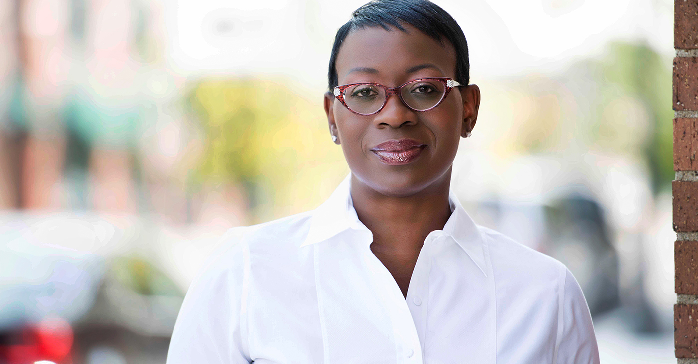 Nina Turner is a former Ohio state senator and the national co-chair of Vermont Sen. Bernie Sanders' presidential campaign.