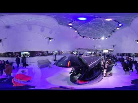 2021 GMC Yukon Denali Dome – 360 Video