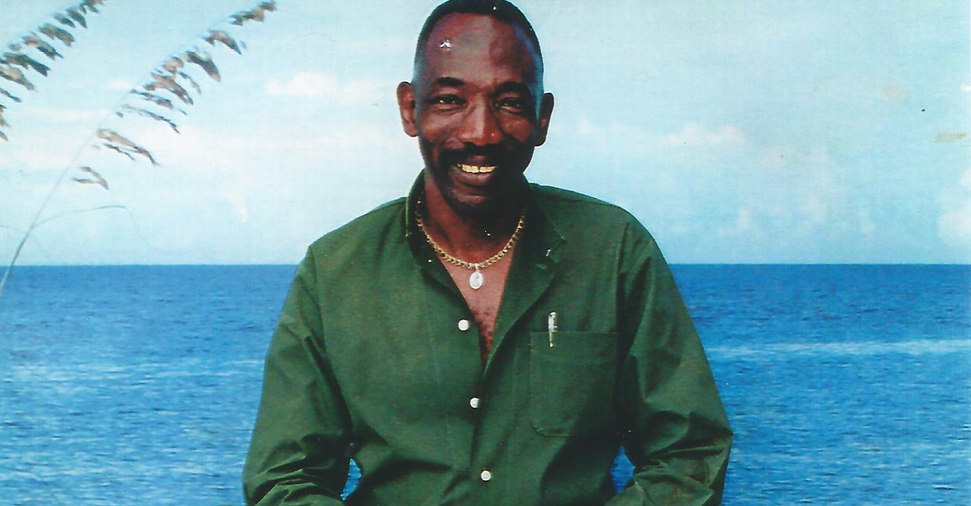 Rufus Rochell (Photo: famm.org)