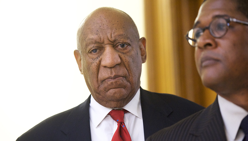 """""""I'm very concerned for Mr. Cosby's health in prison during the Coronavirus epidemic,"""" said Cosby's longtime spokesman Andrew Wyatt of the Birmingham, Ala.-based Purpose PR Firm."""