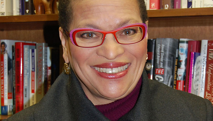 Dr. Julianne Malveaux is an economist, author, media contributor and educator. Her latest project MALVEAUX! On UDCTV is available on youtube.com. For booking, wholesale inquiries or for more info visit www.juliannemalveaux.com