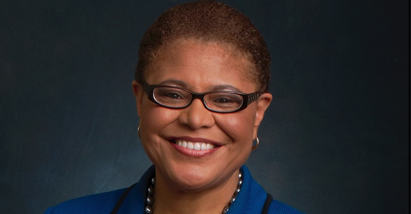 """""""Even though we're in a crisis, we can't lose momentum,"""" Congressional Black Caucus (CBC) Chair Rep. Karen Bass (D-Calif.) stated in kicking off the one-hour discussion."""