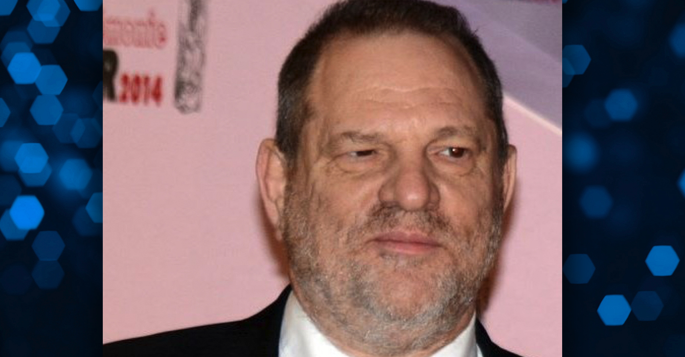 """I'm totally confused,"" Weinstein told a packed New York City courtroom."