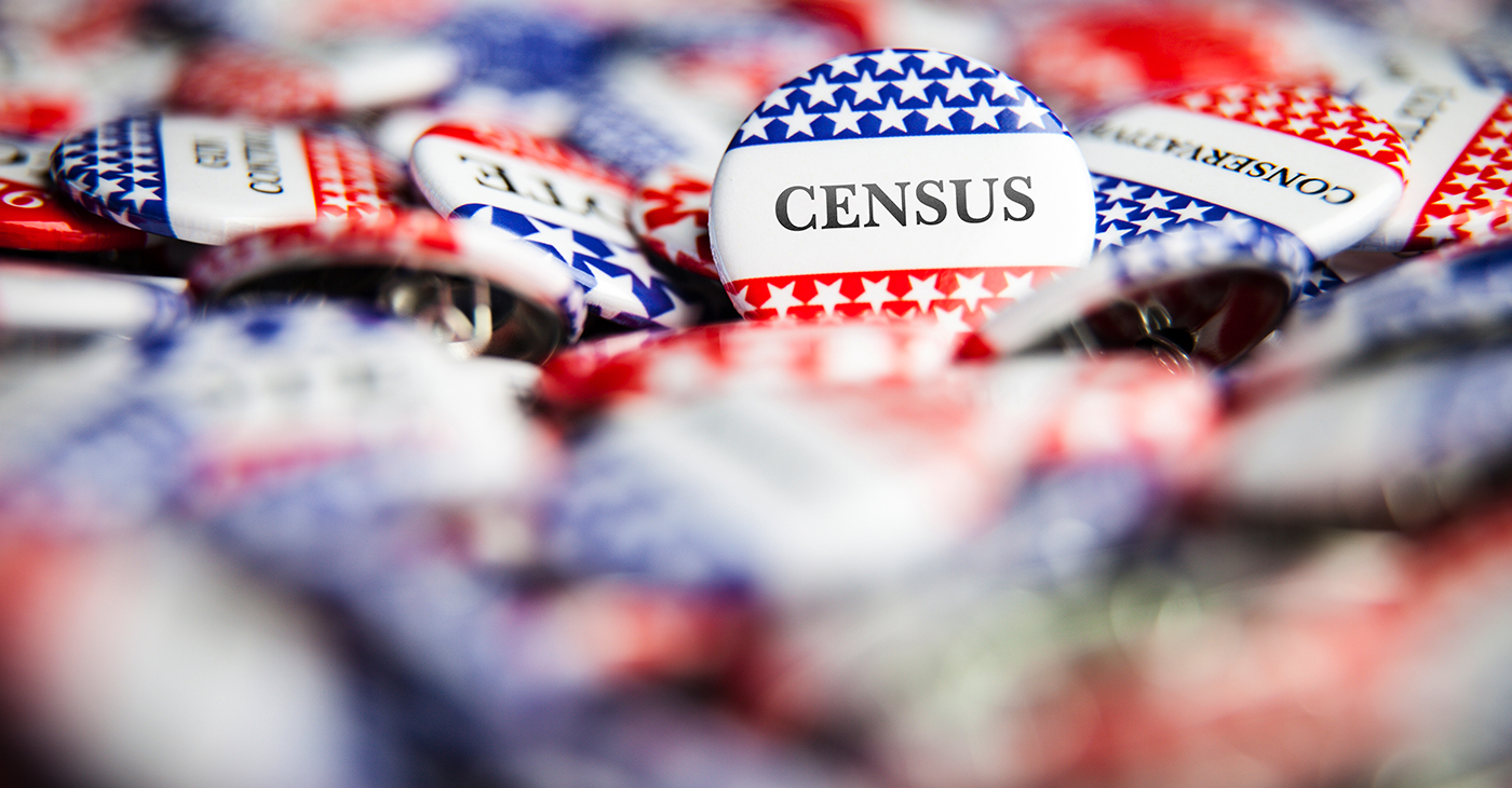 The Census Bureau works with state and tribal governments to ensure recipients of SNAP don't lose their benefits if they come to work for the 2020 Census. (Photo: iStockphoto / NNPA)