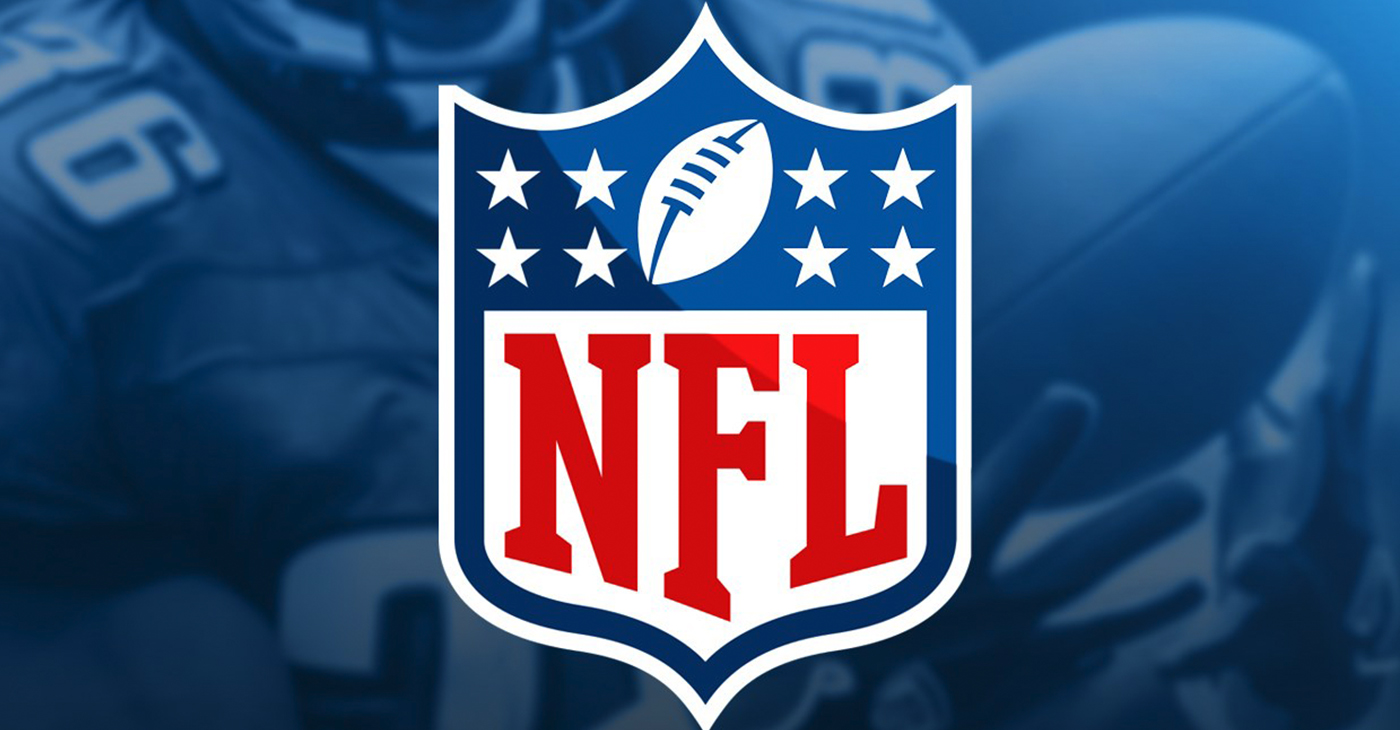 """The commissioner and all of us remain completely aware of the reality of what's going on."""" Commissioner Roger Goodell, and others at league headquarters, are conscious and respectful of how the virus is affecting our nation and the entire globe. (Photo: NFL)"""