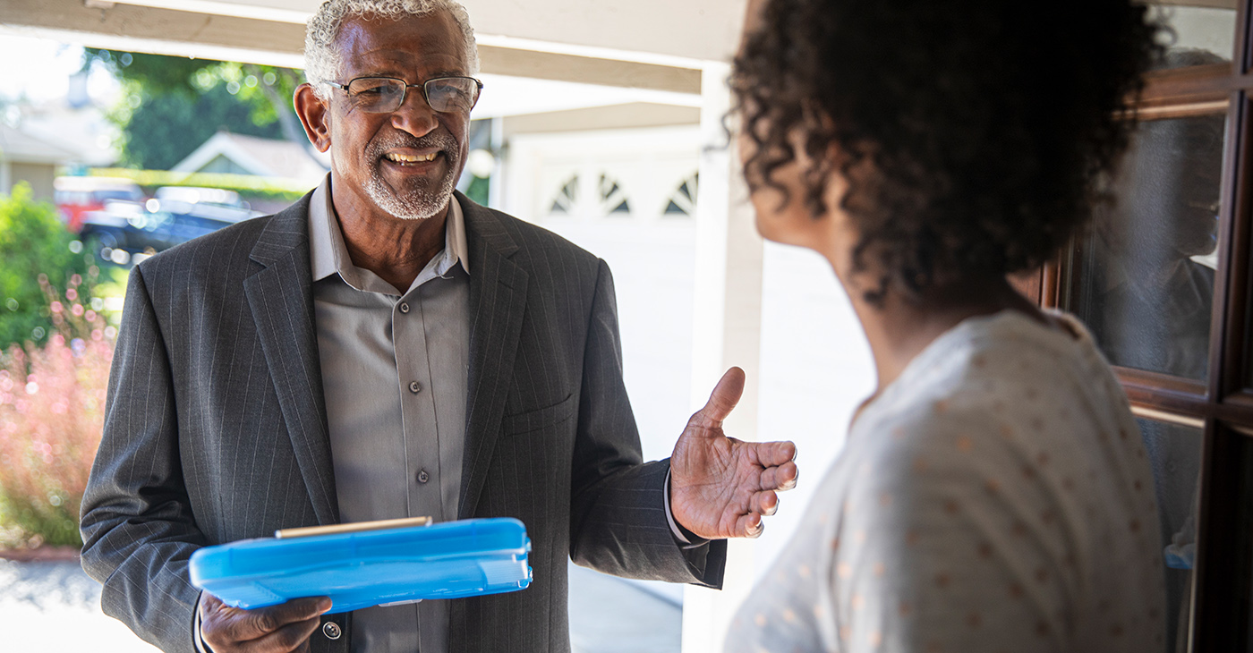 The CENSUS Bureau is pushing to get people to respond early because tracking down those who don't respond is expensive and made more difficult because of COVID-19. (Photo: iStockphoto / NNPA)