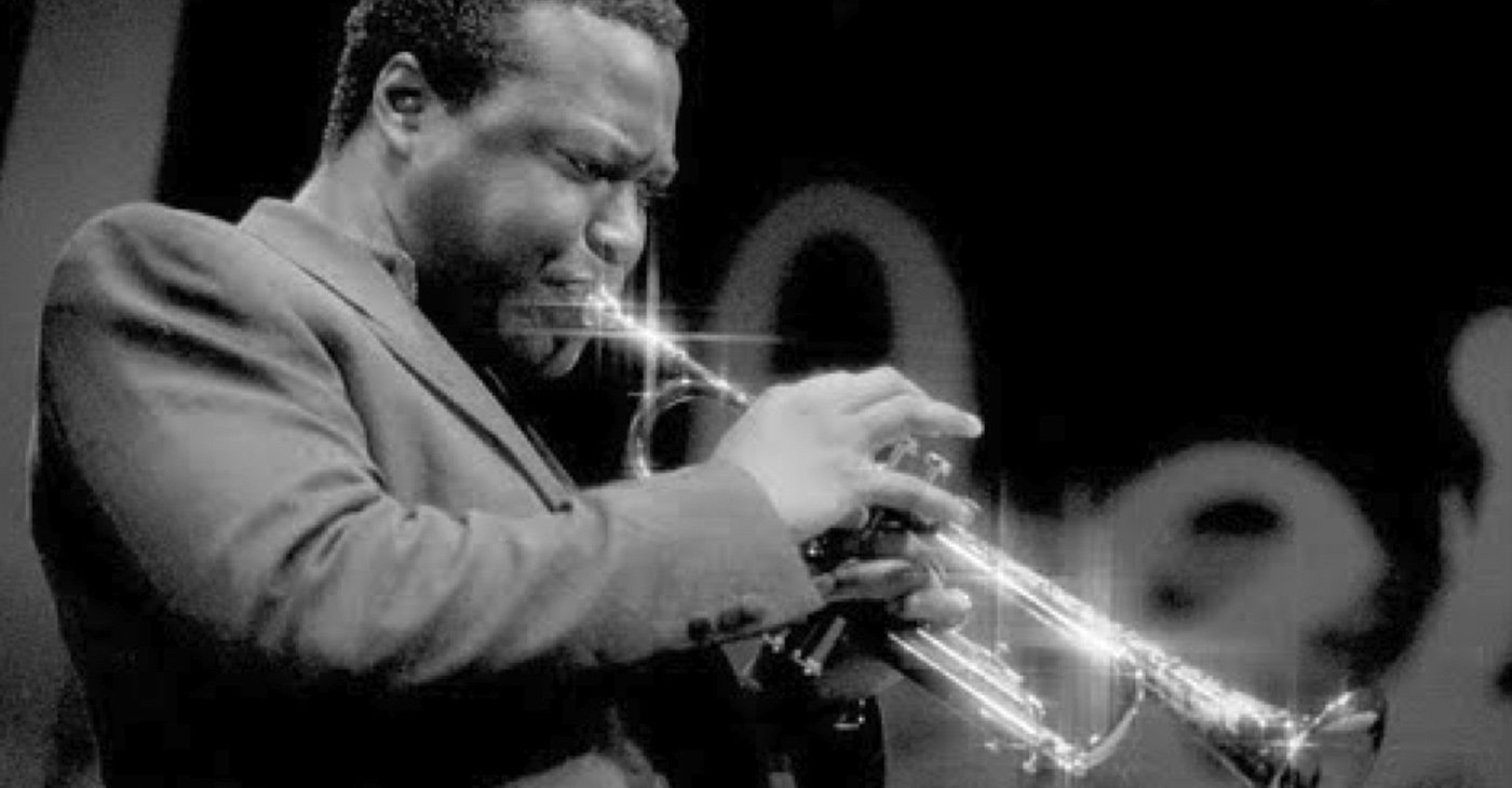 Jazz musician Wallace Roney, 59, died of COVID-19 on March 31 in Patterson, NJ. Roney was a trumpet player and a Grammy-award winning artist mentored by Miles Davis. (Photo: YouTube)