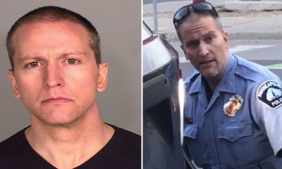 On Friday, May 29, former Minneapolis Police Officer Derek Chauvin, 44, was arrested and charged with third-degree murder and manslaughter.