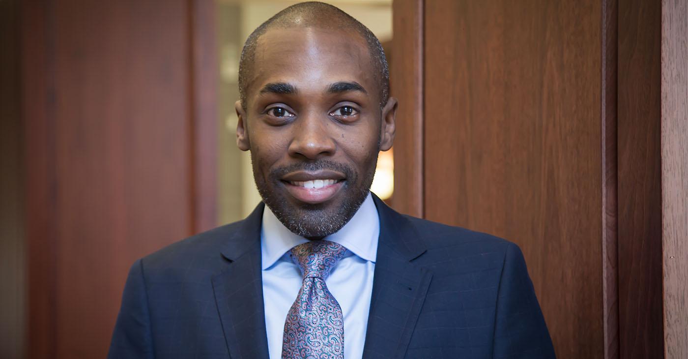 Paris Dennard, Senior Communications Advisor for Black Media Affairs at the Republican National Committee (Photo: Provided by Paris Dennard)
