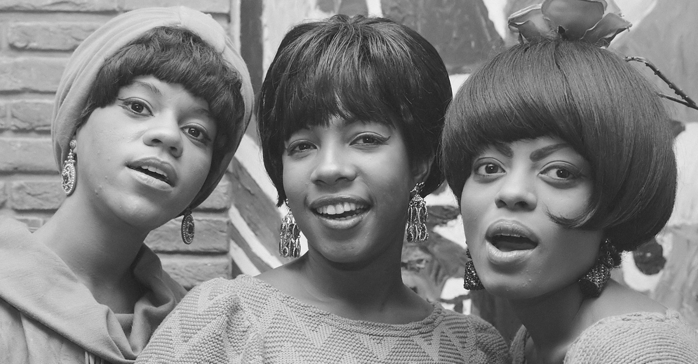 Wilson's quest to get the U.S. Postal Service to issue a stamp to celebrate Ballard, a founding star of The Supremes, has gained momentum. (Photo: The Supremes in Hilton Hotel, the Netherlands, 1965. [From left:] Florence Ballard, Mary Wilson and Diana Ross / Wikimedia Commons)