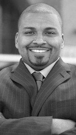 Marshawn Wolley is a lecturer, commentator, business owner and civic entrepreneur.