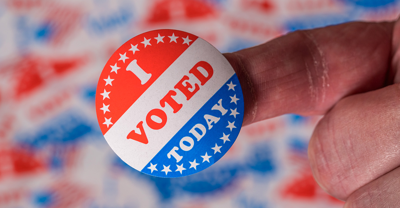 AARP launched the poll on Tuesday, Sept. 15, one week before National Voter Education Day which falls on Tuesday, Sept. 22. (Photo: iStockphoto / NNPA)