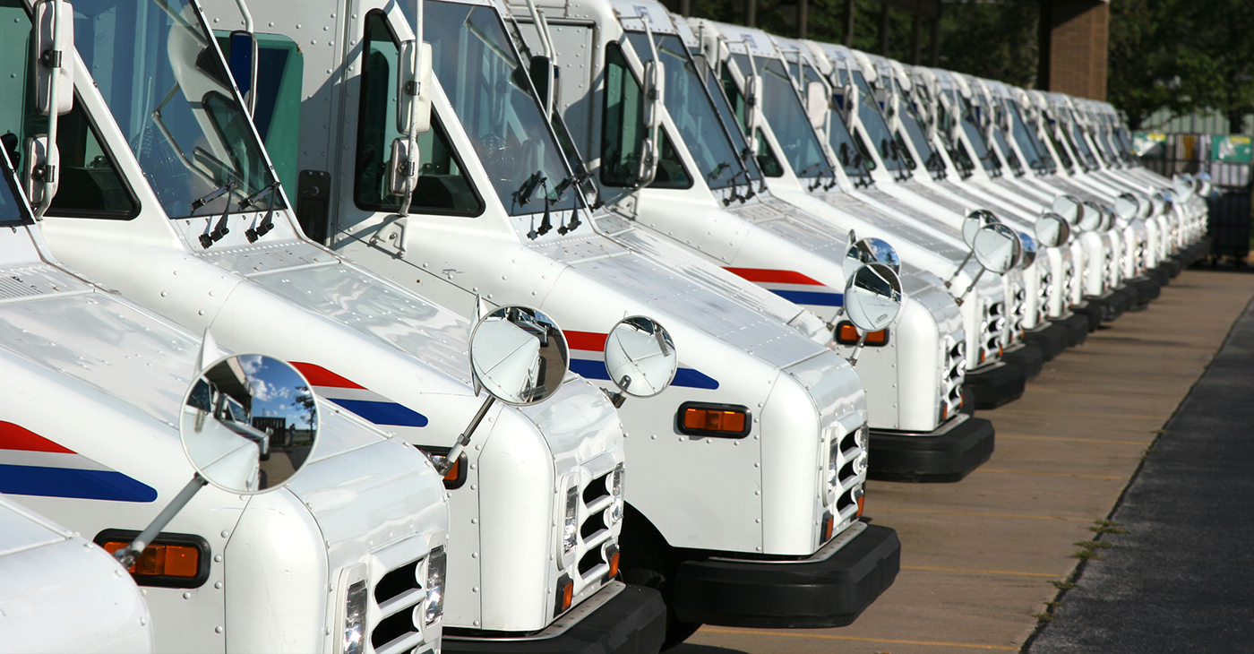 The Postal Service provides the only service that guarantees delivery to every American, which makes it especially crucial for rural areas and small towns that are too costly for private companies like FedEx or UPS to deliver to. (Photo: iStockphoto / NNPA)