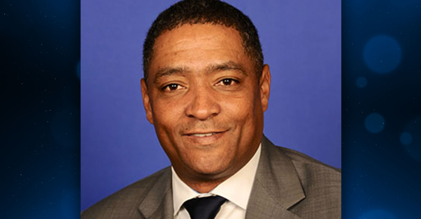 Rep. Cedric Richmond developed symptoms on Wednesday and took a rapid test which came back positive.