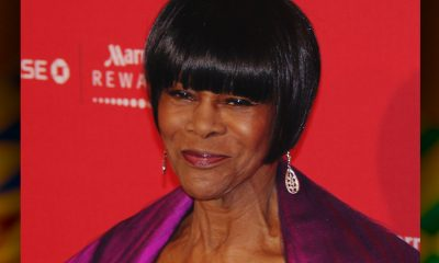 The legendary film, television, and stage actress who earned an Academy Honorary Award, three Emmy's and a Tony, has died at the age of 96. (Photo: Cicely Tyson at the 2012 Time 100 gala. David Shankbone / Wikimedia Commons)