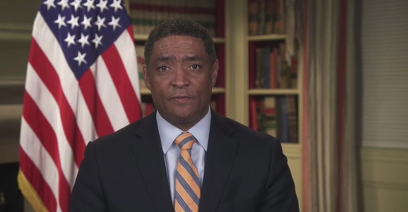 The on-the-record briefing with White House Senior Advisor to President Biden and Director of the Office of Public Engagement Cedric Richmond, revealed that the strategic priority of the Biden-Harris Administration is now to push for the immediately enactment of the $1.9 Trillion American Rescue Plan that the Administration has put before the Congress of the United States.
