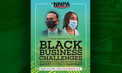 "With the theme, ""Black Business Challenges Responsibilities and Opportunities Amidst COVID-19 Pandemic,"" Black Press publishers, readers, viewers, sponsors, partners, and anyone else tuning in were enlightened about overcoming adversities on many levels."