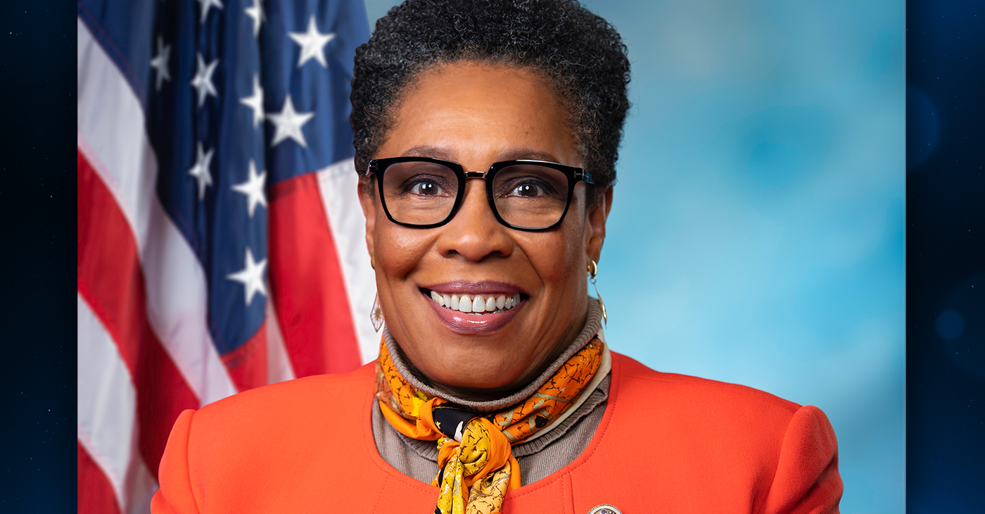 Fudge, the former chair of the Congressional Black Caucus, received a 66-34 vote in the Senate making her the first woman to serve as HUD secretary since 1979.