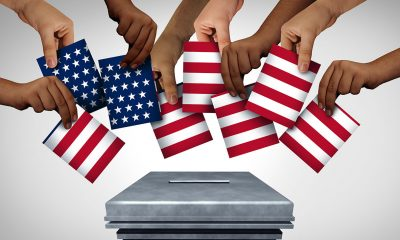 """Unlike some bills that can pass through a process called reconciliation, the voting rights bill in its current form would need 60 """"yes"""" votes to overcome a GOP filibuster. (Photo: iStockphoto / NNPA)"""