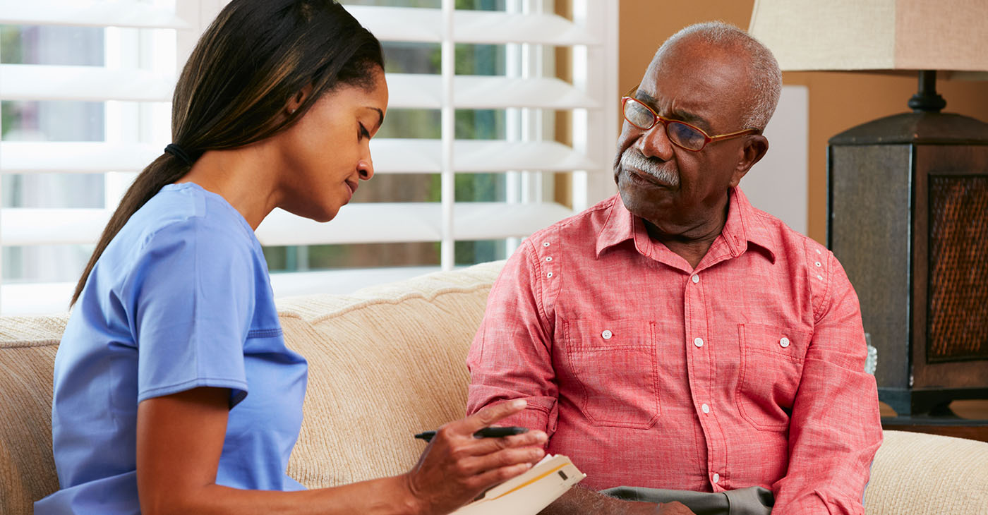 A provision of the American Rescue Act caps the amount an individual pays for health insurance in the marketplace at 8.5percent of income for two years. (Photo: iStockphoto / NNPA)