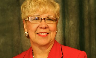New Journal and Guide Publisher Brenda Andrews
