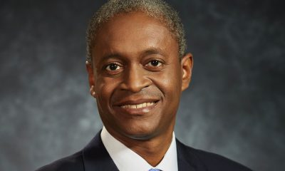 """""""There are definitely merits to it in the sense that, if people have been harmed by laws, then there should be a discussion about redress,"""" Bostic told CNN Business in an interview posted on Monday, March 29."""