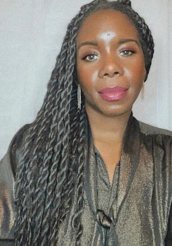 Astrid Williams (Courtesy photo)