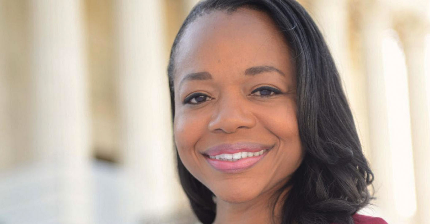 The confirmation makes Kristen Clarke the first Black woman confirmed by the Senate to lead the division.
