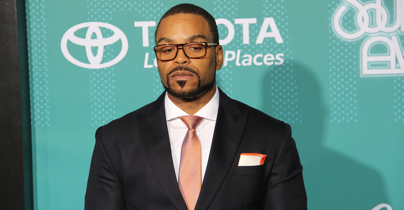 """Method Man has taken his acting career very seriously ever since landing his first major role on HBO's """"OZ"""" in 2001 and has built up quite a resume over the years with roles in such shows as """"The Wire,"""" """"Luke Cage"""" and most recently Starz's """"Power Book II: Ghost."""" The Wu-Tang MC is now making his presence felt behind the scenes as he and his manager, Shauna Garr, have formed their own company Six AM, An Entertainment Co. (Photo: Rolling Out )"""