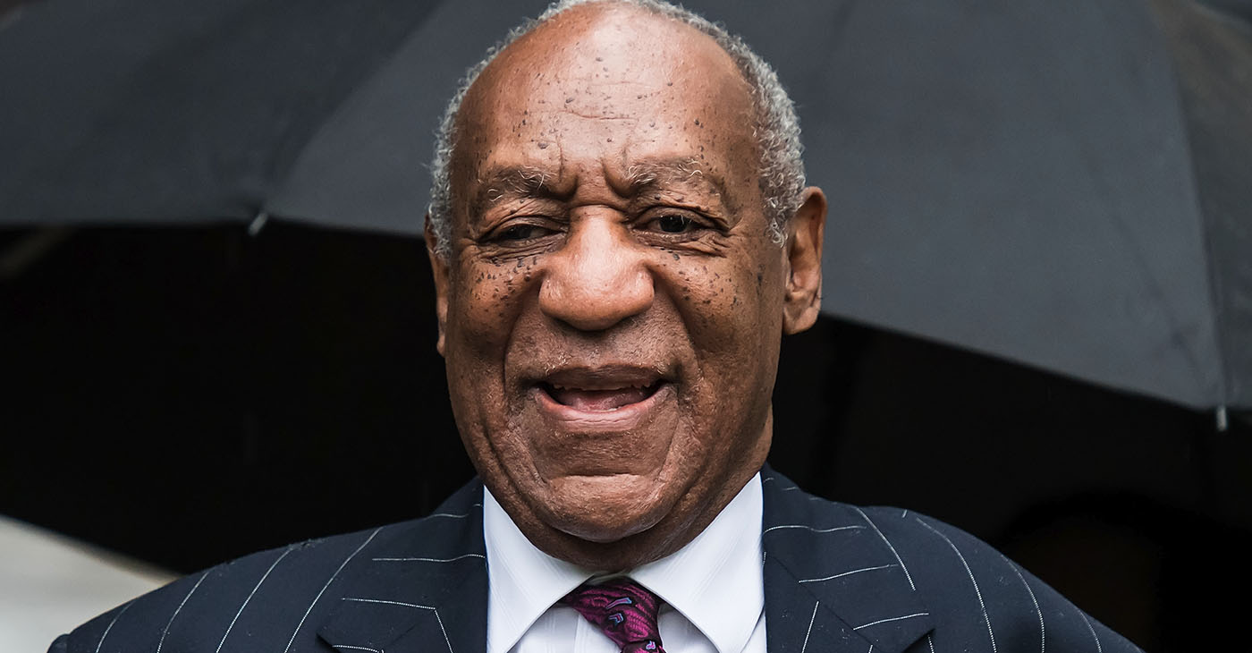Cosby has served nearly three years of a 3-to-10 year-prison sentenced following his 2018 conviction on charges of indecent aggravated assault.