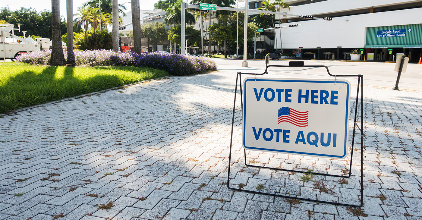 The new laws will add ID requirements for absentee ballots, limit the use of voting drop boxes, require voters to request absentee ballots for each specific election, restrict who can collect drop off ballots and give power to partisans observing elections. It also puts restrictions on outside groups influencing elections.