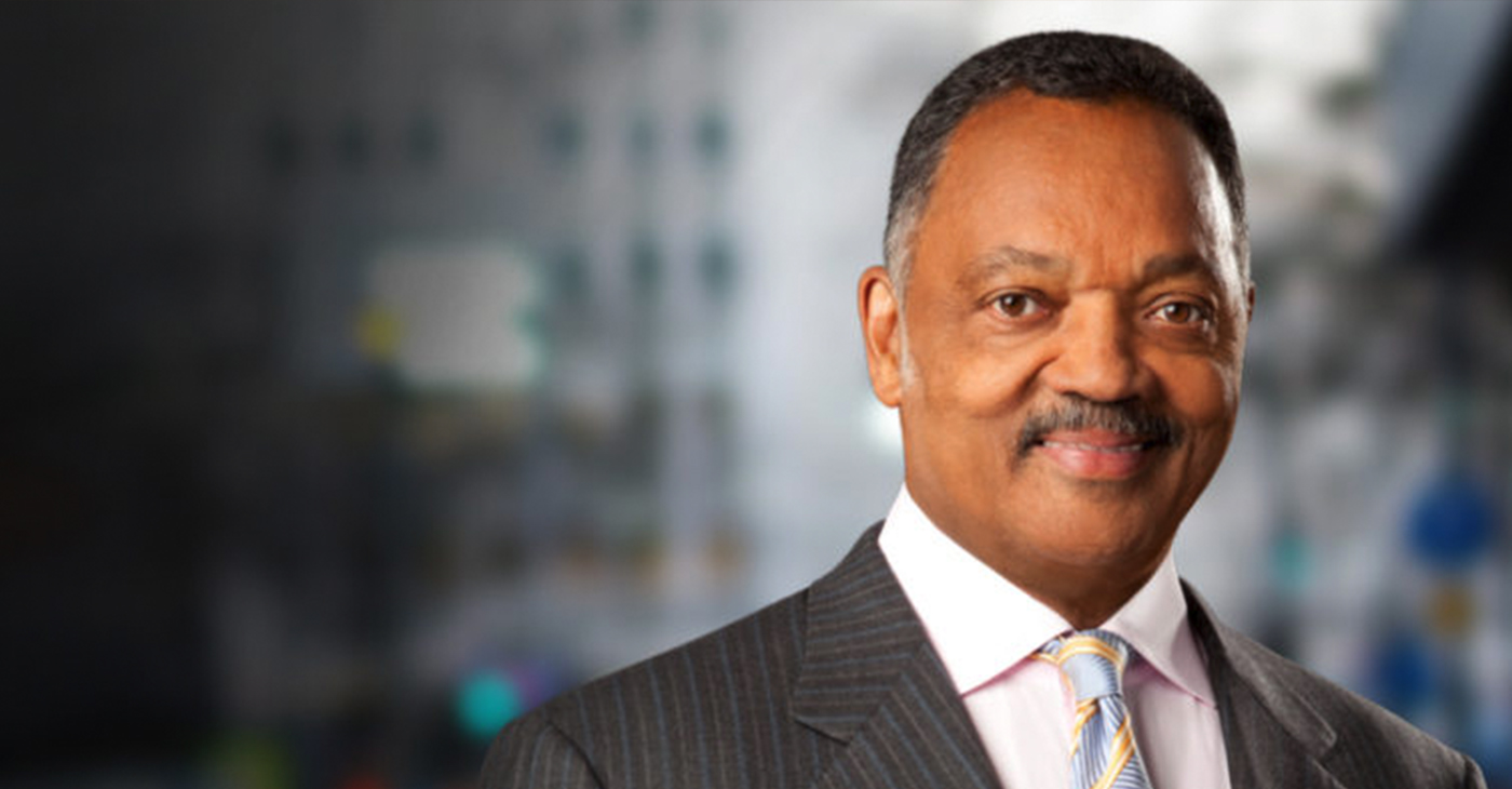 Rev. Jesse Jackson told the Black Press that he remains vigilant in fighting for freedom, justice, and equality.