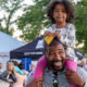 Black Father (Photo by: Brett Sayles | Pexels.com)