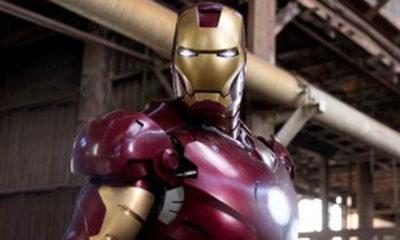 Iron Man (Photo: Marvel / Paramount)